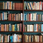 Morrab Library Books